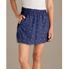 Women's Hillrose Skirt by Toad&Co in Tustin Ca