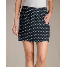 Women's Hillrose Skirt by Toad&Co in Woodland Hills Ca