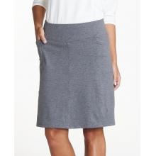 Women's Foxon Skirt by Toad&Co in Iowa City IA