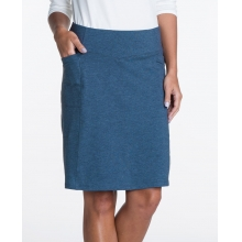 Foxon Skirt by Toad&Co in Marina Ca