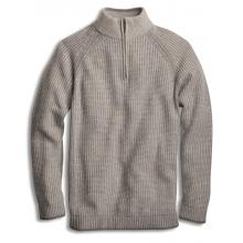 Men's Strahlhorn ┬╝ Zip Sweater