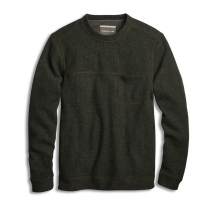Men's Breithorn Crew Sweater by Toad&Co in Sioux Falls SD