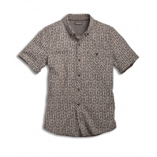 Men's Clint SS Shirt by Toad&Co in Anchorage Ak