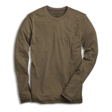 Men's Tempo LS Tee by Toad&Co in Fairbanks Ak