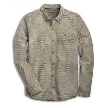 Men's Dewar Print LS Shirt