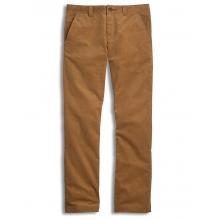 """Men's Cohort Cord Slim Pant 32"""" by Toad&Co in Flagstaff Az"""