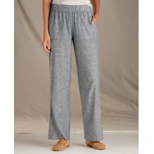 Women's Tara Hemp Pant by Toad&Co in Chelan WA