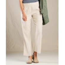 Women's Tara Hemp Pant by Toad&Co in Iowa City IA