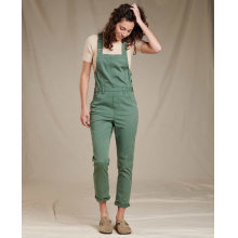 Women's Touchstone Overalls by Toad&Co in Northridge Ca