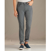 Women's Sequoia Skinny Pant by Toad&Co