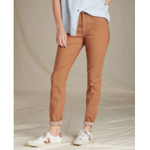 Women's Sequoia Skinny Pant by Toad&Co in Flagstaff Az