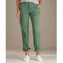 Women's Touchstone Camp Pant by Toad&Co in San Carlos Ca