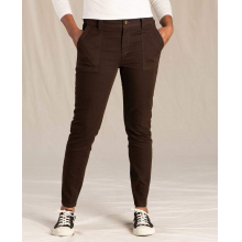 Women's Earthworks Ankle Pant