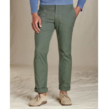 Men's Woodsen Pant by Toad&Co