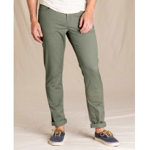 Men's 5 Pocket Mission Ridge Pant Lean