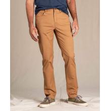 Men's Mission Ridge 5 Pocket Lean Pant