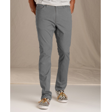 Men's 5 Pocket Mission Ridge Pant Lean by Toad&Co in Tustin Ca