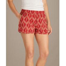 Women's Shakti Pull-On Short