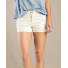 Women's Sequoia Cutoff Short by Toad&Co in Boulder Co