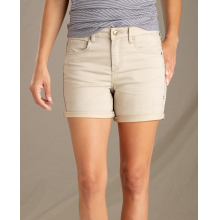 "Women's Sequoia 5"" Short by Toad&Co in Whistler Bc"