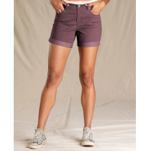 "Women's Sequoia 5"" Short by Toad&Co"