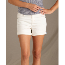 """Women's Sequoia 5"""" Short by Toad&Co in Woodland Hills Ca"""