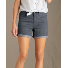 "Women's Sequoia 5"" Short by Toad&Co in Fort Collins Co"