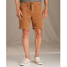 Men's Lounge-Out Cord Short by Toad&Co in Tustin Ca