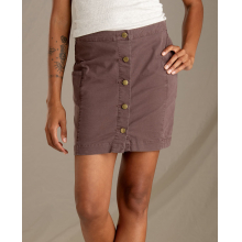 Women's Earthworks Skirt by Toad&Co in Folsom Ca