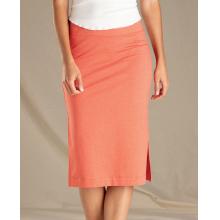 Samba Paseo Midi Skirt by Toad&Co in Encinitas Ca