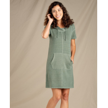 Women's Epique SS Dress by Toad&Co in Mountain View Ca