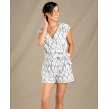 Women's Shakti Romper by Toad&Co in Chandler Az