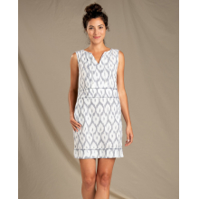 Women's Shakti SL Dress by Toad&Co in Fresno Ca