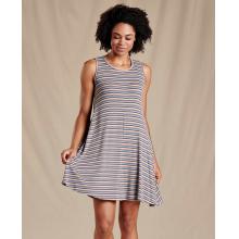 Women's Daisy Rib SL Dress