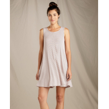 Women's Daisy Rib SL Dress by Toad&Co in Tucson Az
