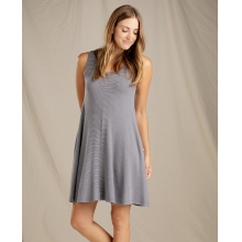 Women's Daisy Rib SL Dress by Toad&Co in Grand Lake Co