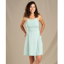 Women's Samba Corfu Dress by Toad&Co in Boulder Co