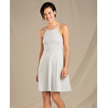 Women's Samba Corfu Dress by Toad&Co in Marina Ca