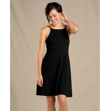 Women's Samba Corfu Dress by Toad&Co in Dillon Co