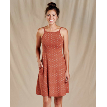 Women's Samba Corfu Dress by Toad&Co