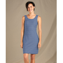 Women's Samba Flow Tank Dress by Toad&Co in Tucson Az