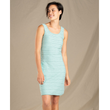 Women's Samba Flow Tank Dress by Toad&Co in Boulder Co
