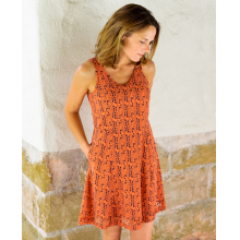 Women's Sunkissed Petal Dress