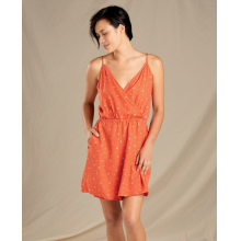 Women's Hillrose SL Dress by Toad&Co in Tucson Az