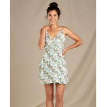 Women's Hillrose SL Dress by Toad&Co in Fort Collins Co