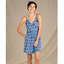 Women's Hillrose SL Dress by Toad&Co in Boulder Co