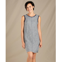 Women's Tara Hemp SL Dress