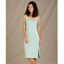 Women's Samba Paseo Midi Dress by Toad&Co in Boulder Co