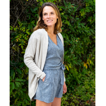 Women's Hemply Sweater by Toad&Co in Sioux Falls SD