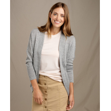 Women's Hemply Sweater by Toad&Co in Iowa City IA